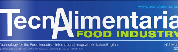 TecnAlimentaria Food Industry Soluzioni avanzate di Robotica e Automazione