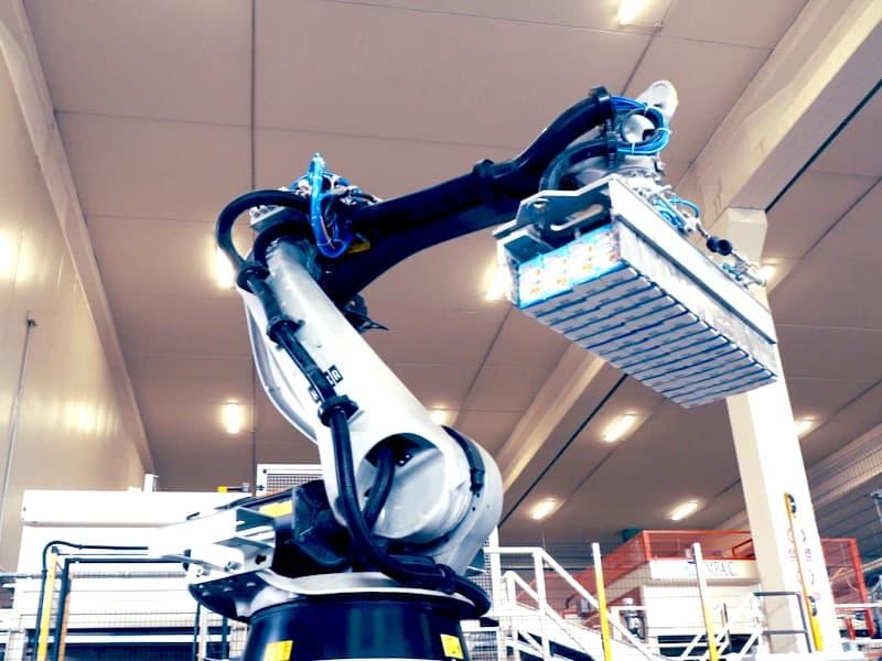 automazione lce robotica casillo